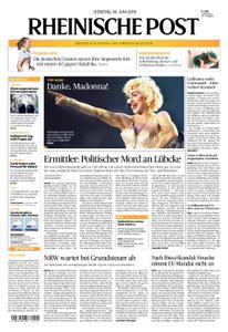 Rheinische Post – 18. Juni 2019