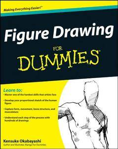 Figure Drawing For Dummies (Repost)