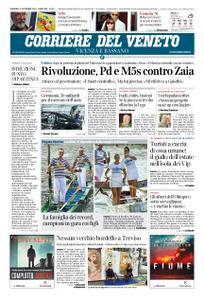 Corriere del Veneto Vicenza e Bassano – 01 settembre 2019