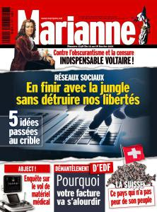 Marianne - 12 Février 2021