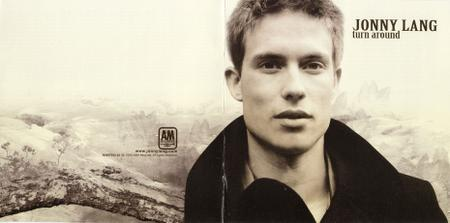 Jonny Lang - Turn Around (2006)