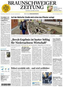 Peiner Nachrichten - 17. Januar 2019