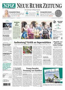 NRZ Neue Ruhr Zeitung Essen-Postausgabe - 21. Juni 2018