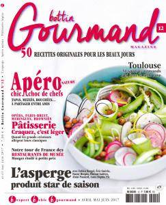 Bottin Gourmand Magazine - Avril-Juin 2017