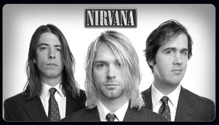 Nirvana - With The Lights Out (2004) [3CD + DVD Box Set] Repost