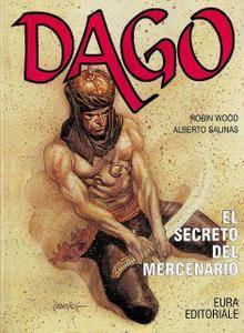 Dago - Tomo 11 - El secreto del mercenario
