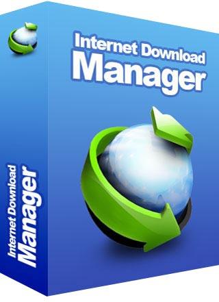 Internet Download Manager 6.25 Build 17 Multilingual