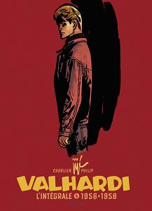Valhardi - Intégrale 4 - 1956-1958