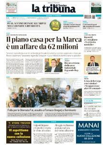 La Tribuna di Treviso - 24 Marzo 2019
