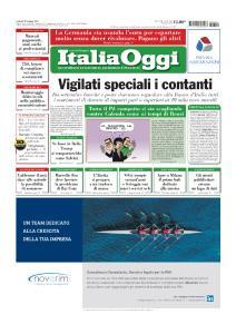 Italia Oggi - 20 Giugno 2019