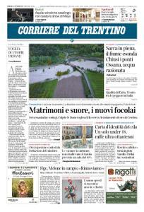 Corriere del Trentino – 04 ottobre 2020