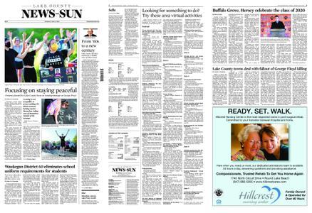 Lake County News-Sun – June 04, 2020
