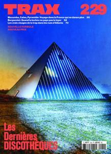 Trax Magazine – mars 2020