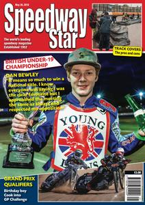Speedway Star - May 26, 2018