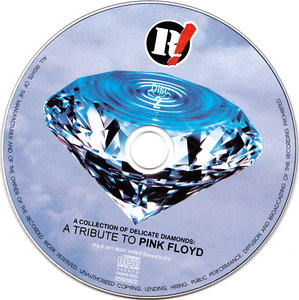 VA - A Collection of Delicate Diamonds: A Tribute to Pink Floyd (2011)