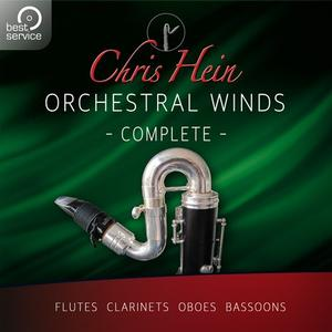 Best Service - Chris Hein Winds Complete v2.0 KONTAKT