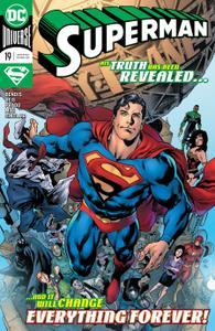 Superman 019 2020
