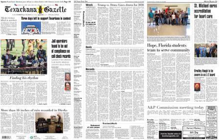 The Texarkana Gazette – July 18, 2019