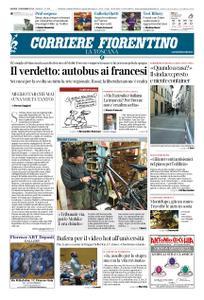 Corriere Fiorentino La Toscana – 12 dicembre 2019