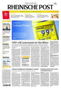 Rheinische Post – 24. April 2020