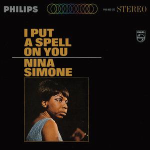 Nina Simone - I Put A Spell On You (1965/2013) [Official Digital Download 24 bit/192 kHz]