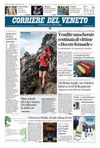 Corriere del Veneto Venezia e Mestre - 23 Giugno 2018