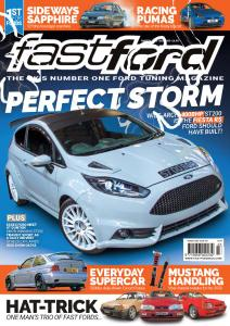 Fast Ford - Issue 419 - March 2020