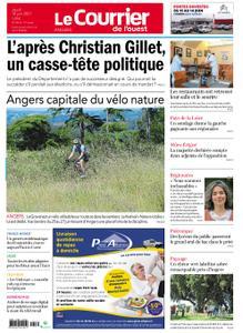 Le Courrier de l'Ouest Angers – 10 juin 2021