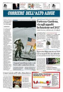 Corriere dell'Alto Adige – 19 luglio 2019