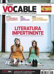 Vocable Espagnol - 18 Février 2021