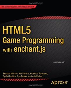 HTML5 Game Programming with enchant.js (repost)