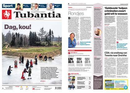 Tubantia - Enschede – 05 maart 2018