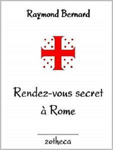 Rendez-vous secret à Rome