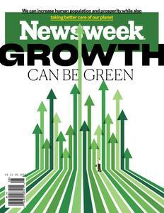 Newsweek USA - February 21, 2020