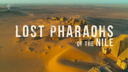 Ch4. - Lost Pharaohs of the Nile (2019)