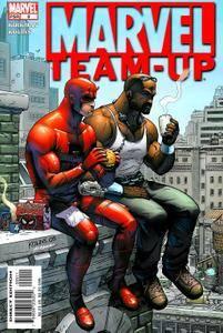 Marvel Team-Up v3 09