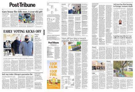 Post-Tribune – October 07, 2020