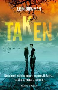 Erin Bowman - Taken