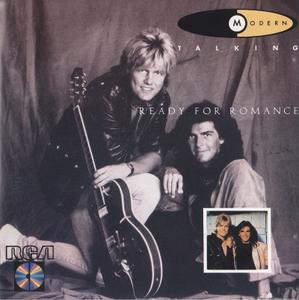 Modern Talking - Ready For Romance (1986)