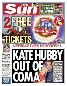 The Sun UK - 6 July 2020