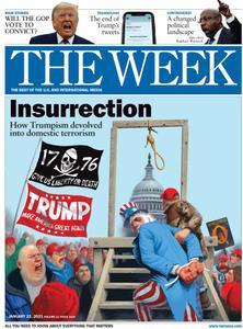 The Week USA - January 30, 2021