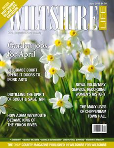 Wiltshire Life - April 2019