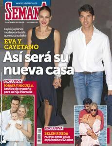Semana España - 13 septiembre 2017