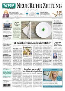NRZ Neue Ruhr Zeitung Essen-Postausgabe - 06. März 2019