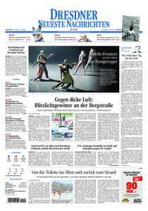 Dresdner Neueste Nachrichten - 01. Juni 2018