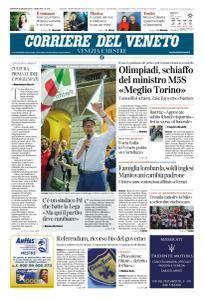 Corriere del Veneto Venezia e Mestre - 26 Giugno 2018