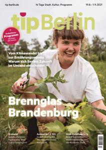 tip Berlin – 18 August 2021