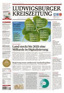 Ludwigsburger Kreiszeitung - 08. November 2017