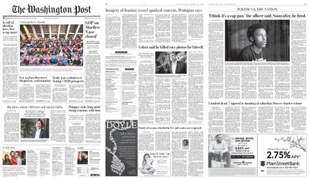 The Washington Post – May 08, 2019