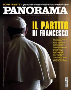 Panorama Italia - 16 ottobre 2019